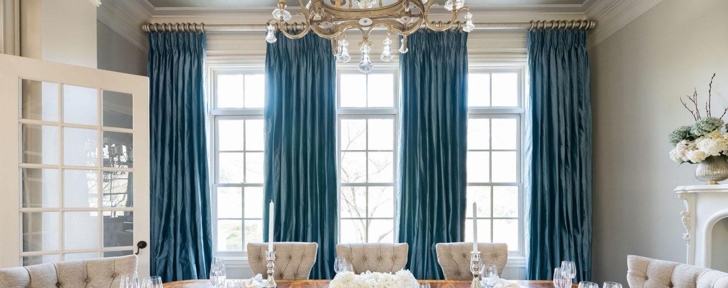 Atlanta Custom Draperies Making Your